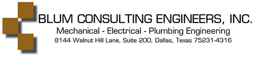 Blum Consulting Engineers